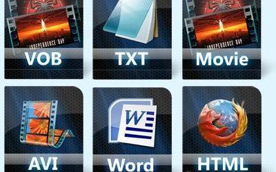 Меняем расширение файла в два клика на Windows