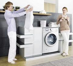 Прежде чем купить стиральную машинку