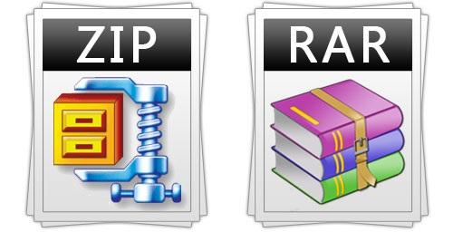 Программу рар архиватор для виндовс 10