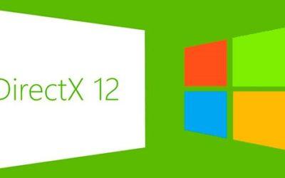 Скачать DirectX 12 для Windows 10 (64 бит) бесплатно
