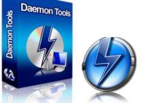 Скачать Daemon Tools для Windows 10 бесплатно