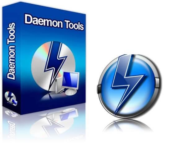 Daemon Tools скачать для Windows 10