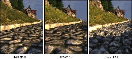 Directx 11 для windows 8 64 bit скачать
