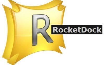Rocketdock скачать для Windows 10 бесплатно