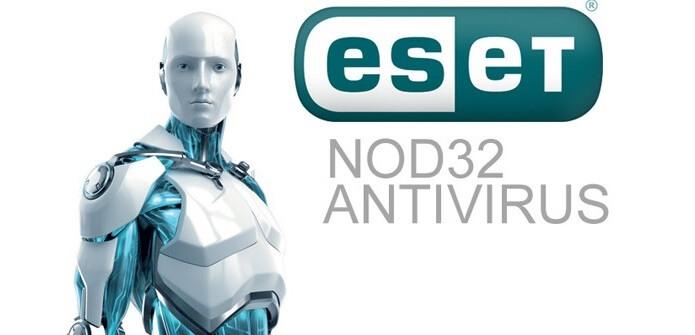ESET NOD32 скачать для Windows 10