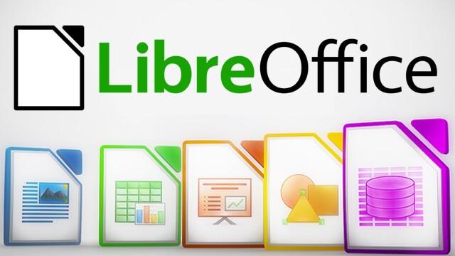 LibreOffice скачать для Windows 10