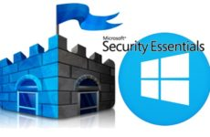 Скачать Microsoft Security Essentials для Windows 10 бесплатно