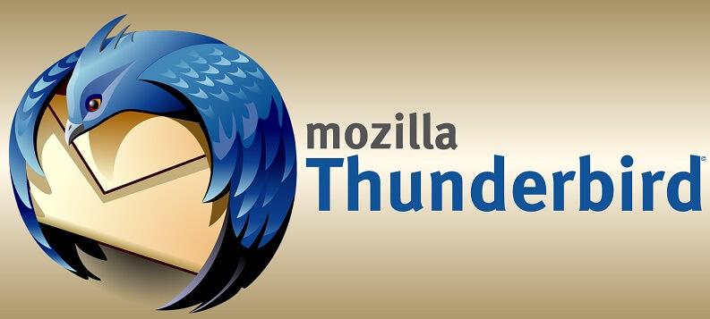 Thunderbird скачать для Windows 10