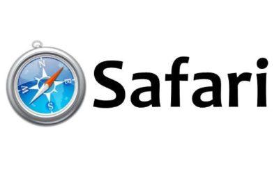 Safari браузер скачать бесплатно для Windows 10