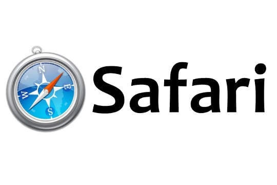 Safari для Windows 10