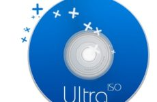Скачать UltraISO для Windows 10 бесплатно