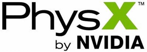Nvidia PhysX скачать для Windows 10