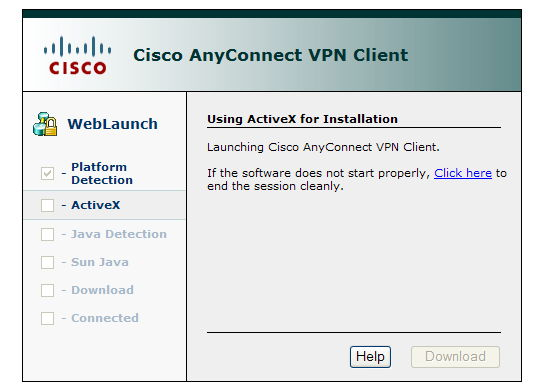 free download cisco anyconnect vpn client windows 10