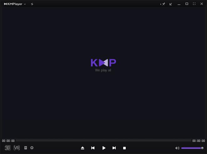 Проигрыватель видео