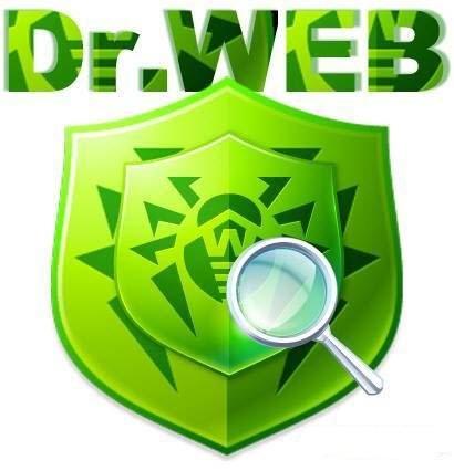 доктор веб код