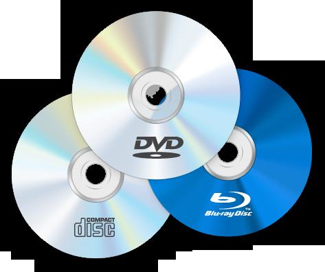 Программы для записи дисков для Windows 10