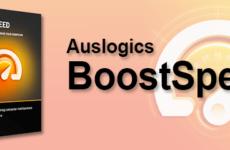 Auslogics Boostspeed скачать бесплатно на русском языке для Windows 10