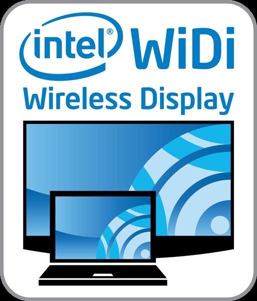 Ител Widi для Windows 10