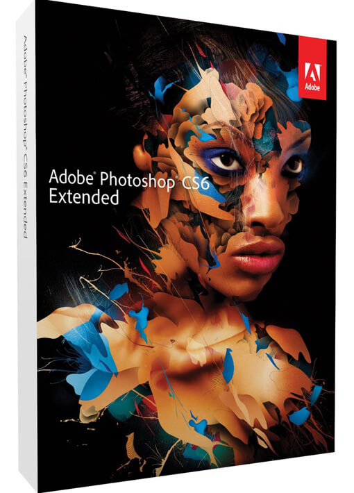 Photoshop CS6 для Windows 10