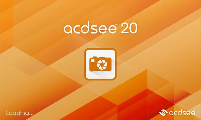 ACDSee скачать для Windows 10
