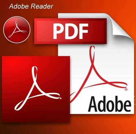 Adobe Reader скачать для Windows 10