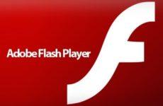 Flash Player скачать для Windows 10 бесплатно
