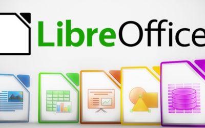 LibreOffice для Windows 10 скачать бесплатно