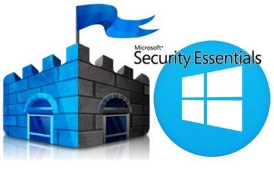 Скачать Microsoft Security Essentials для Windows 10 бесплатно