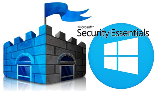 Microsoft Security Essentials для Windows 10
