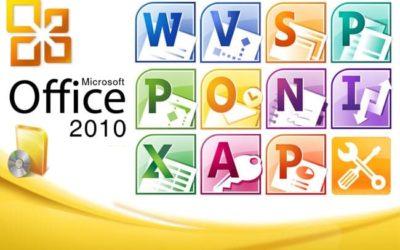 Microsoft Office 2010 скачать бесплатно русская версия для Windows 10