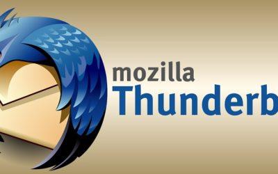 Скачать Thunderbird для Windows 10 бесплатно