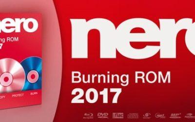 Скачать Nero для Windows 10 бесплатно
