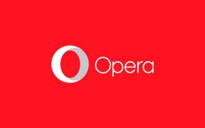 Опера скачать бесплатно для Windows 10