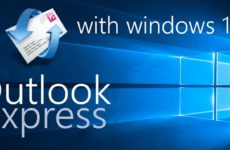 Скачать Outlook Express для Windows 10 бесплатно