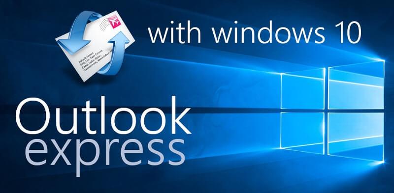 Outlook Express скачать для компьютера