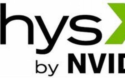 Скачать Nvidia PhysX для Windows 10 бесплатно