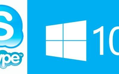 Скачать Skype для Windows 10 бесплатно