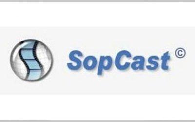 SopCast скачать для Windows 10 бесплатно
