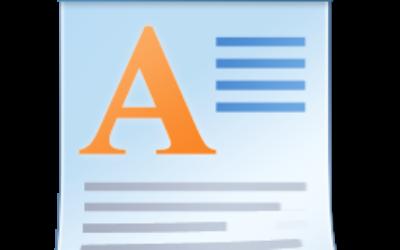 WordPad скачать бесплатно для Windows 10