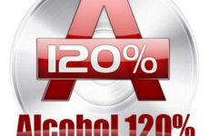 Alcohol 120 для Windows 10