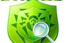 Dr Web скачать бесплатно для Windows 10