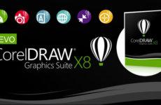 Скачать CorelDraw для Windows 10 бесплатно