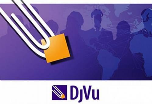DjVu Reader для компьютера
