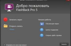 BB Flashback Pro 5 торрент