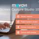 Movavi Screen Recorder Studio 10 крякнутый