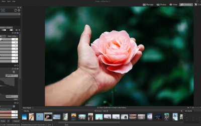 ACDSee Photo Studio Ultimate 2020 v13.0 Build 2007 русская версия c ключом