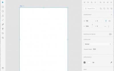 Adobe XD CC 2020 24.4.22 торрент