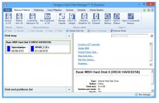 Paragon Hard Disk Manager 17 Professional Rus