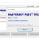 Kaspersky Reset Trial 2020 5.1.0.41