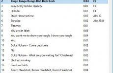 Soundpad 3.1.8 полная крякнутая версия